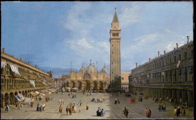 Ο Όμιλος Generali δίνει νέα πνοή στο ιστορικό κέντρο της Βενετίας