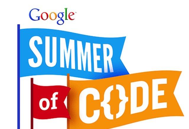 Τριμηνιαίες υποτροφίες από το Google Summer of Code