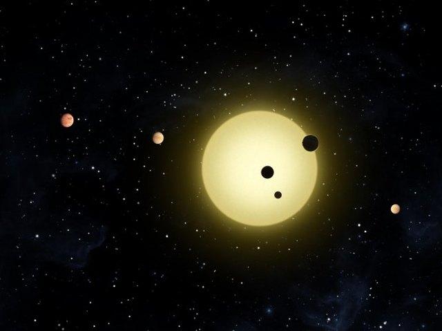 Ανακαλύφθηκαν κοντινοί, πιθανώς κατοικήσιμοι εξωπλανήτες