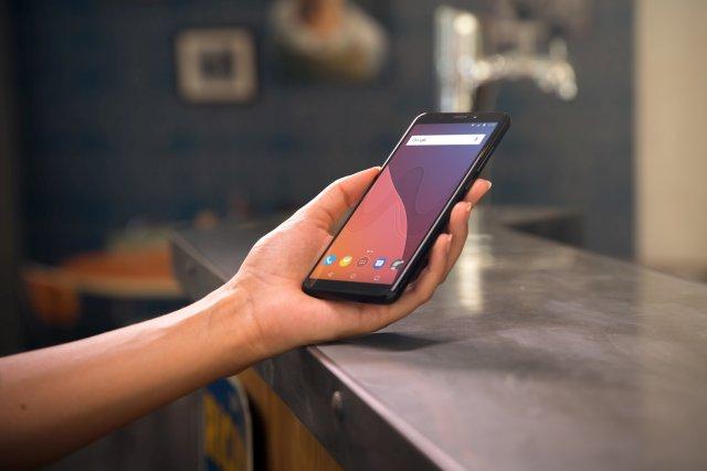 Έρχονται τα View! Τρία νέα widescreen smartphones της Wiko