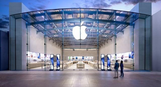 Η Apple επενδύει 1 δισ. δολάρια στη χρηματοδότηση νέων τεχνολογιών