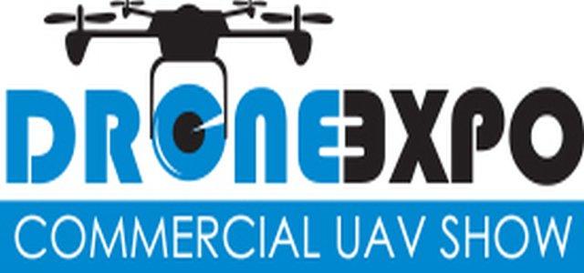 H DRONE EXPO επιστρέφει το 2018