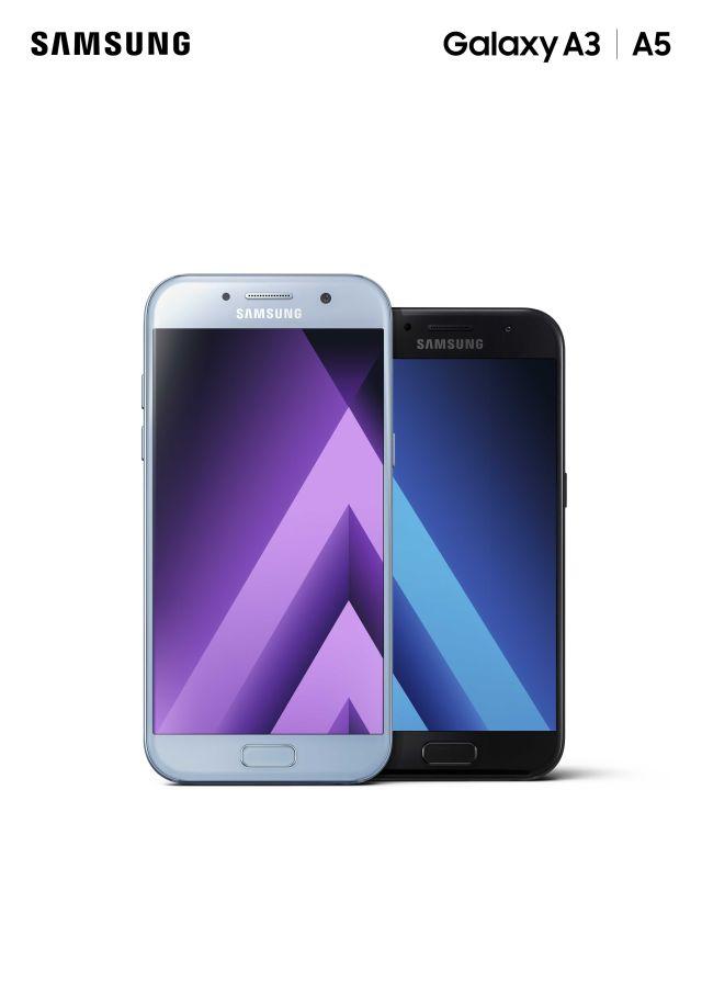 Η Samsung παρουσιάζει το νέο Galaxy A με βελτιωμένη κάμερα
