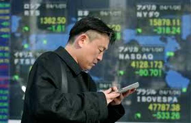 Γεωπολιτική πίεση στις ασιατικές μετοχές