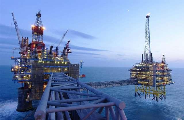 Τεράστιο κοίτασμα φυσικού αερίου εντοπίστηκε στην Αίγυπτο
