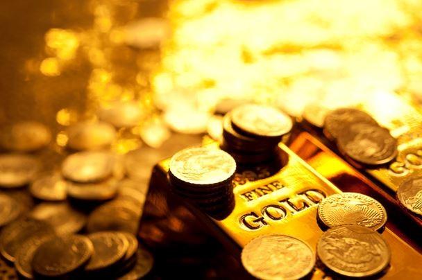 Τρίτο σερί απωλειών για τον χρυσό