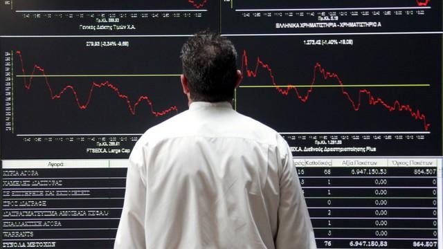 Διεθνείς αγορές: Οι εντάσεις με τη Βόρεια Κορέα οδηγούν πτωτικά τις μετοχές