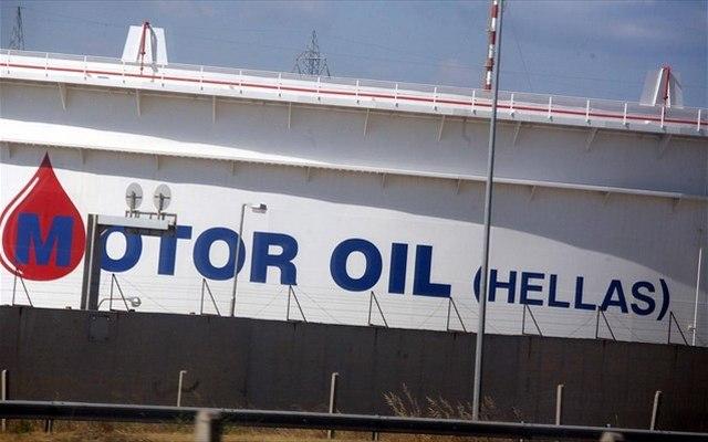 Σημαντική άνοδος σε κέρδη - πωλήσεις της Motor Oil