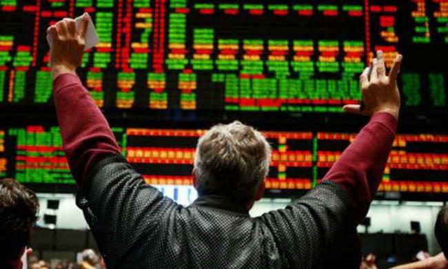 Ριμπάουντ στο Χρηματιστήριο, λόγω Παραγώγων και Spiegel/ΔΝΤ