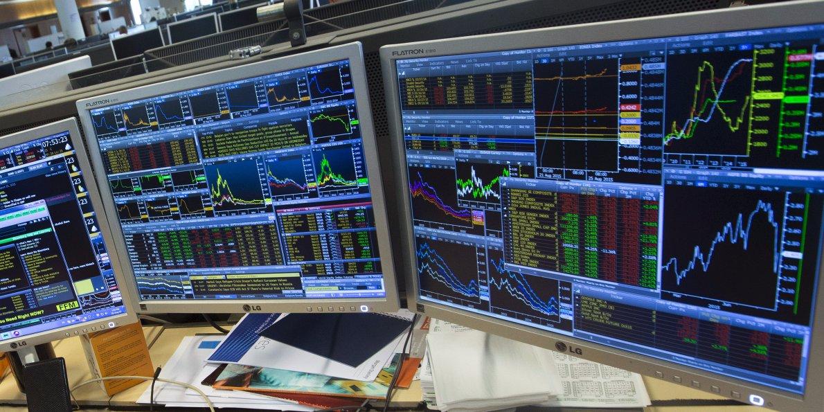 Σε φάση διόρθωσης το ΧΑ, αυξάνεται το ρίσκο στις αγορές