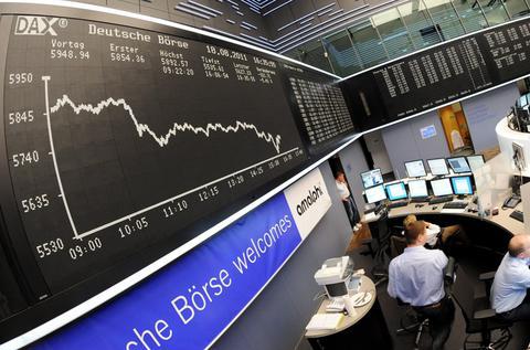 Χρηματιστήριο στην κόψη του ξυραφιού, αυξάνεται το ρίσκο