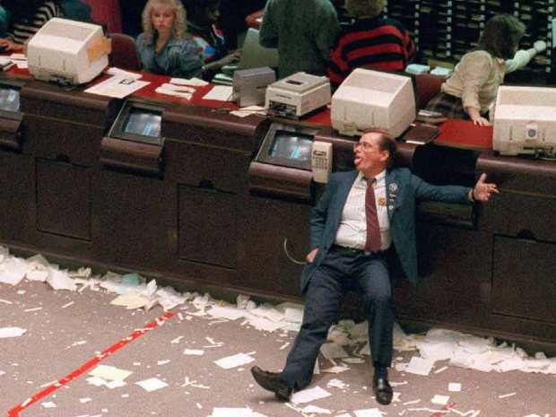 Καταιγίδα στο χρηματιστήριο, βυθίζονται οι τραπεζικές μετοχές