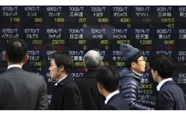 Τα κινεζικά macro φοβίζουν τις ασιατικές αγορές