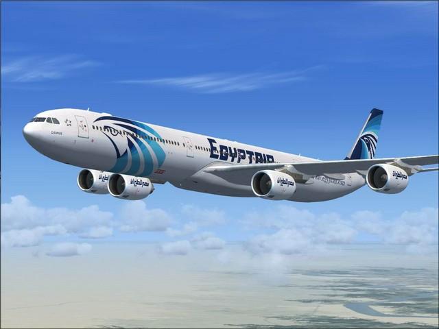 Egyptair: Κοντά στην αγορά 24 αεροσκαφών CS300 της Bombardier