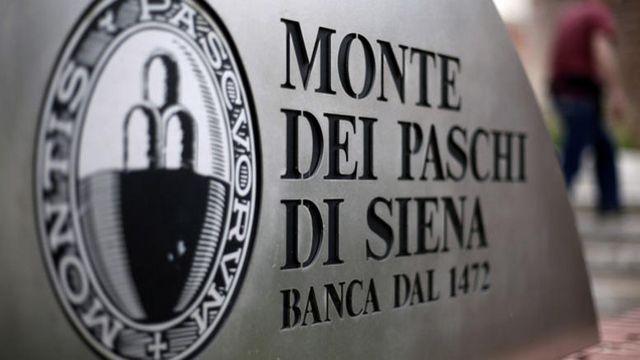 Βόμβα ΕΚΤ: Η Monte dei Paschi έχει 1 μήνα ζωής