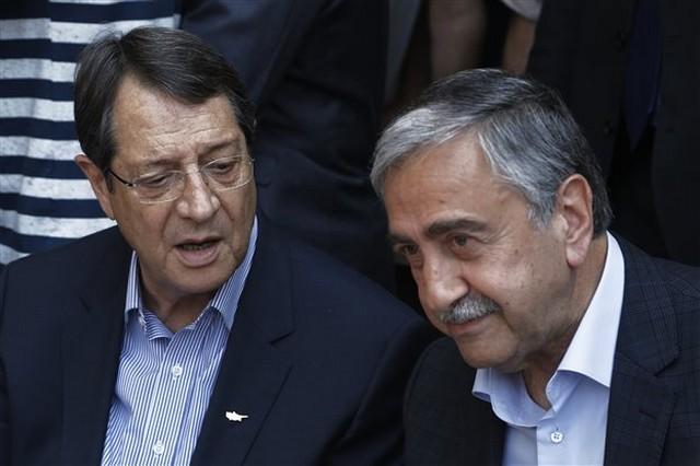Κυπριακό: Δεν προκύπτει… σύγκλιση, αδιάλλακτη η Τουρκία για τις εγγυήσεις