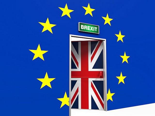 «Η Βρετανία θα φύγει από την ΕΕ, με ή χωρίς συμφωνία»