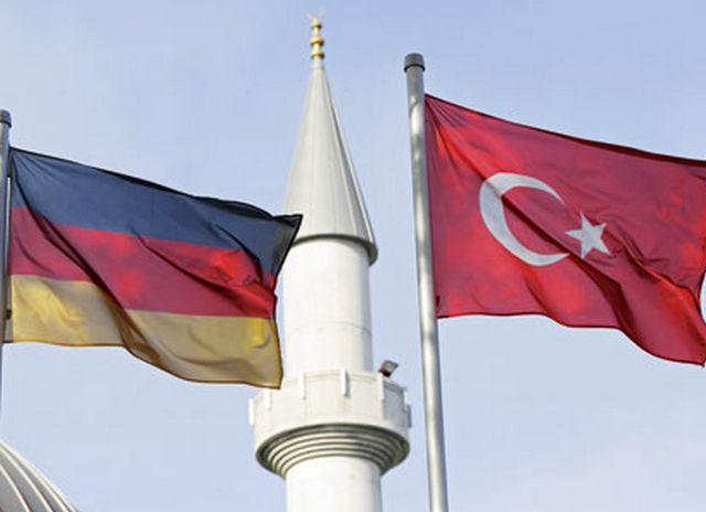 Αυστηρή προειδοποίηση Βερολίνου προς Τουρκία