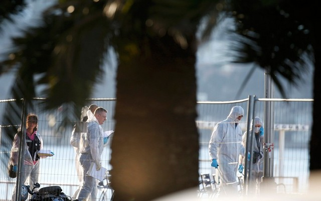 Ανάληψη ευθύνης από το ISIS για την επίθεση στη Νίκαια