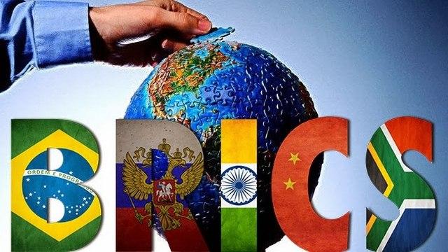 Σι Τζινπίνγκ : «Χρυσή δεκαετία έρχεται για τις χώρες των BRICS»