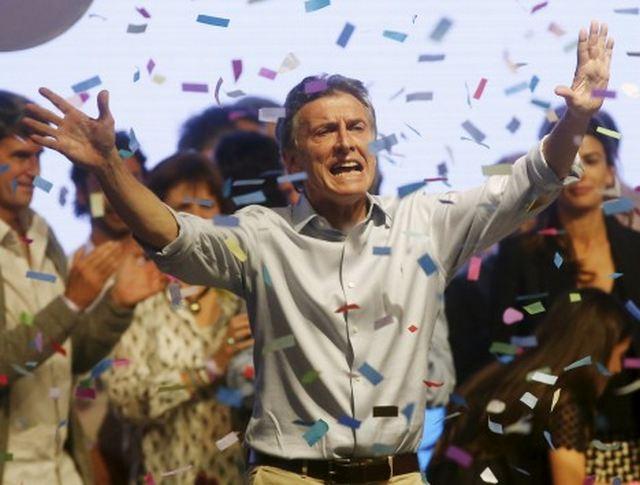 Αργεντινή: Ευρεία νίκη για τον κυβερνητικό συνασπισμό του Μάκρι
