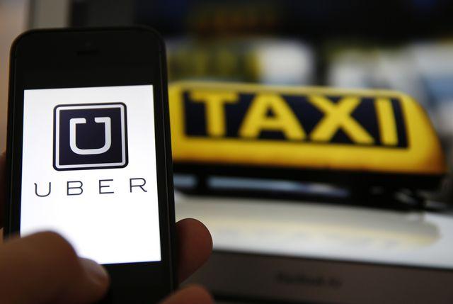 Μερίδιο στην Uber απέκτησε η γερμανική εκδοτική Axel Springer