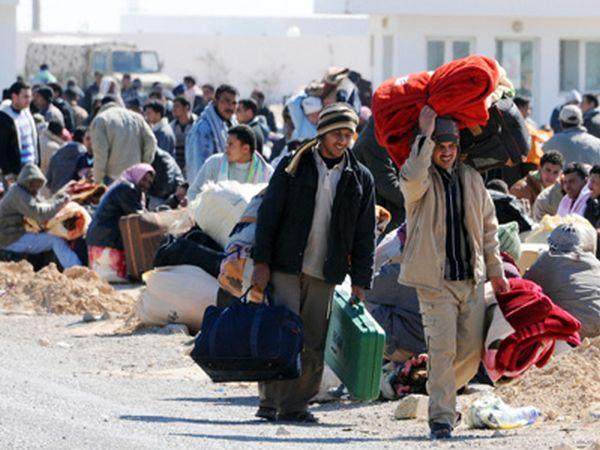 Βίτσας: Συνάντηση για το προσφυγικό με τον Πρέσβη της Τουρκίας
