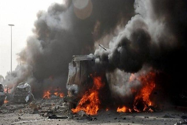 Τουρκία: 17 τραυματίες από έκρηξη βόμβας σε στρατιωτικό όχημα