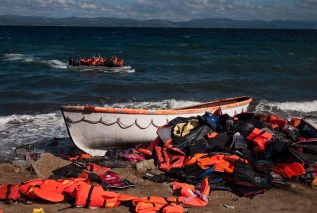 Λιμενικό: 29 πρόσφυγες διεσώθησαν ανοιχτά της Λέσβου