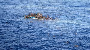 Λεσβος: Διάσωση 40 προσφύγων και σύλληψη των διακινητών τους