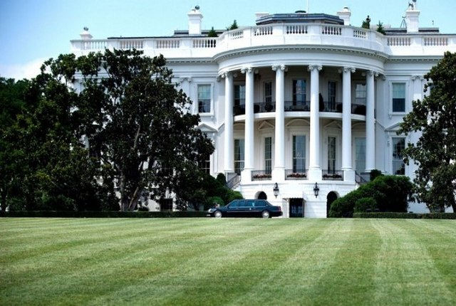 ISIS: Απειλές για ανατίναξη του Λευκού Οίκου! (vid)