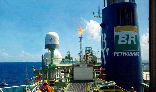 Σημαντική μείωση στα καθαρά κέρδη της Petrobras στο β' τρίμηνο