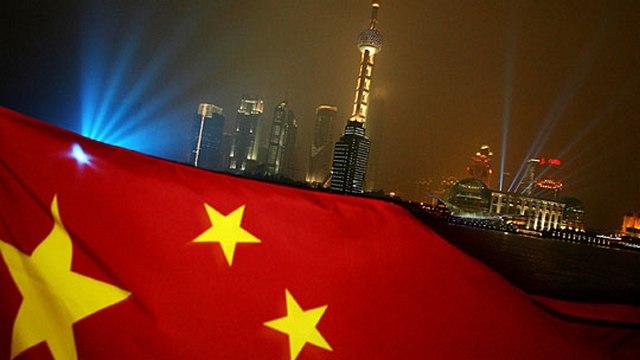 Κίνα: Αύξηση 6,8% στη βιομηχανική παραγωγή το α' τρίμηνο