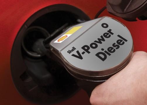 Νέο Shell V-Power Diesel – Η εξέλιξη στο Diesel