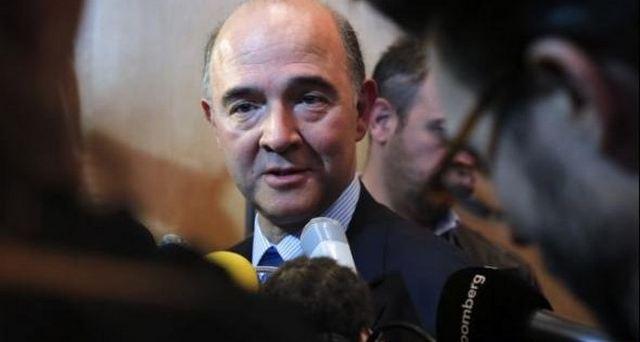 Αισιόδοξος για συμφωνία με την Ελλάδα ο Μοσκοβισί