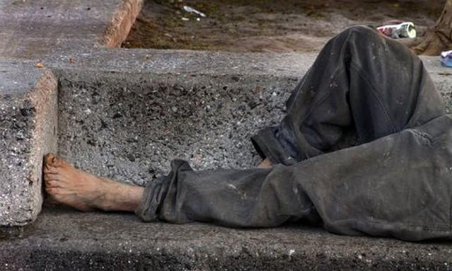 Βρετανία: Έκθεση δείχνει σοβαρή όξυνση του προβλήματος των αστέγων