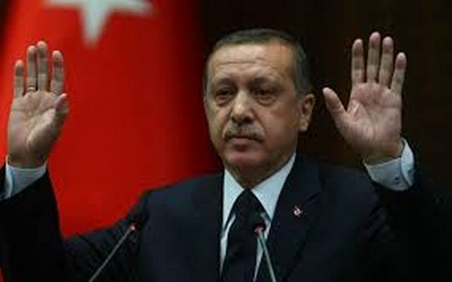 Ερντογάν: Πολιτικά υποκινούμενη η καταδίκη του πρώην υπ. Οικονομίας από τις ΗΠΑ