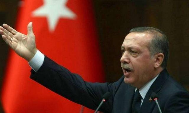 Ερντογάν: Οι δηλώσεις γερμανών πολιτικών για την Τουρκία παραπέμπουν στον «ναζισμό»