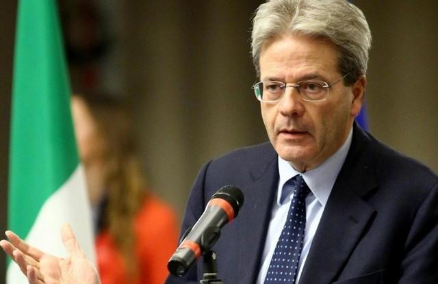 Ο νέος Ιταλός πρωθυπουργός έλαβε ψήφο εμπιστοσύνης