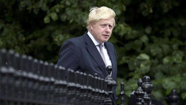 Τζόνσον: Ίσως να μην επιτευχθεί συμφωνία με την ΕΕ για το Brexit