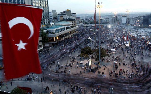 Η αποδυτικοποίηση της Τουρκίας