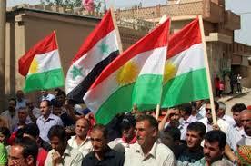 Συρία: Ο Ασάντ στο πλευρό των Κούρδων