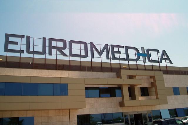 Στα χέρια της Farallon Capital τα δάνεια της Euromedica