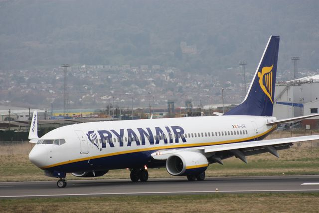 Ryanair: Επιστροφή στην δουλειά με έκπτωση 20% σε 2 εκ. θέσεις