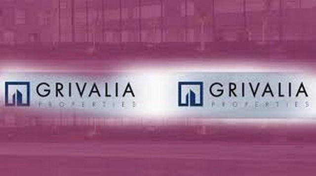 Grivalia: Πρόταση για διανομή μερίσματος 0,18258 ευρώ/μετοχή για το 2016