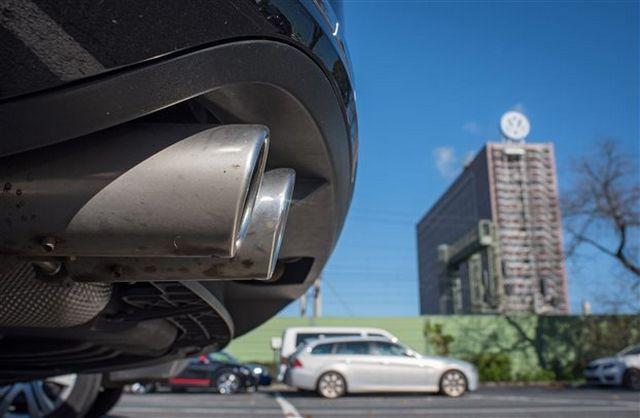 Η Volkswagen αγόρασε πάνω από 300.000 οχήματα από τους ιδιοκτήτες στις ΗΠΑ!