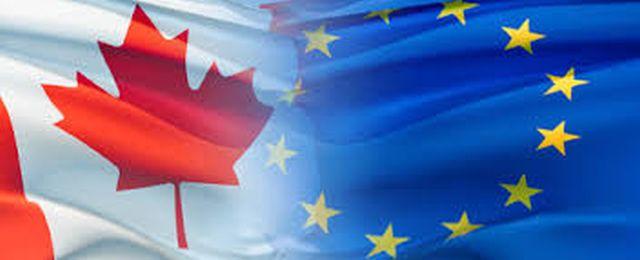 Πράσινο φως από το Ευρωκοινοβούλιο για τη CETA