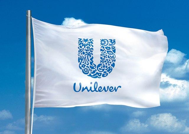 Unilever: Αύξηση στα έσοδα α΄τριμήνου