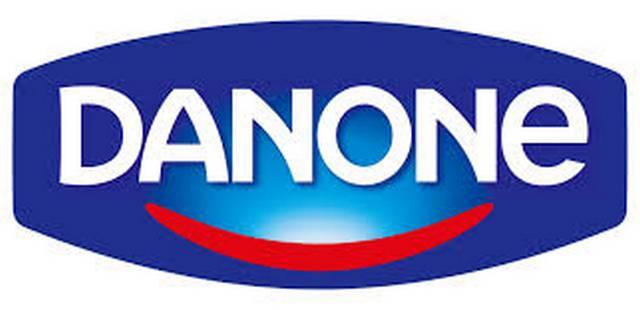 Αύξηση των πωλήσεων για την Danone