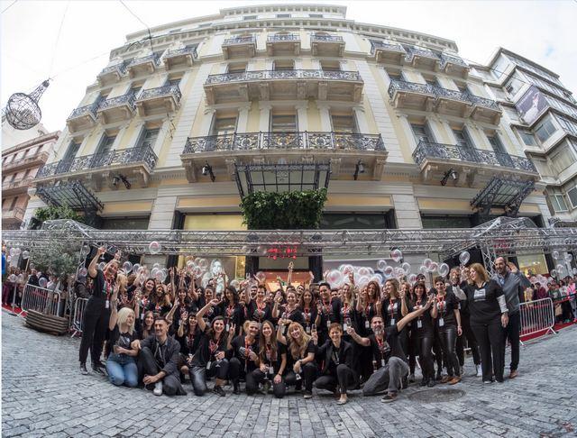 Αυξημένες κατά 6% οι πωλήσεις των H&M